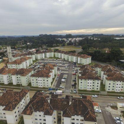 Residencial Ilha do Mel