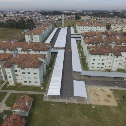 Residencial Moradas da Serra