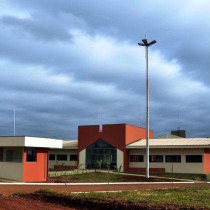 Colônia Penal Industrial de Maringá - CPIM