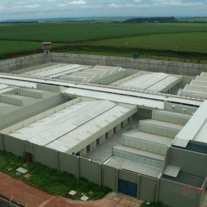 Penitenciaria Masculina de Florinea