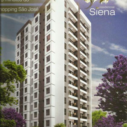 Residencial Siena
