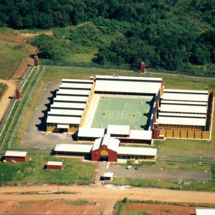 Penitenciaria Industrial de Guarapuava