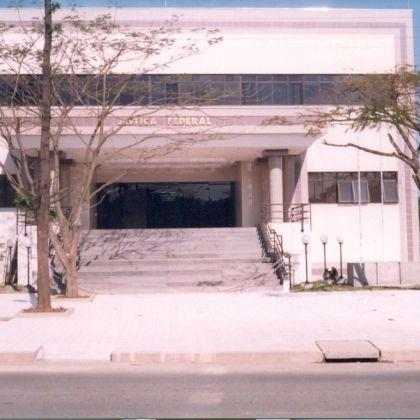 Edifício Sede da Circunscrição Judiciária de Criciuma