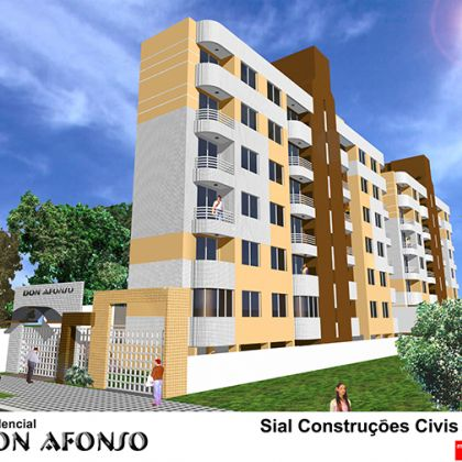 Edifício Don Afonso