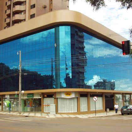 Centro Comercial Maria Eduarda