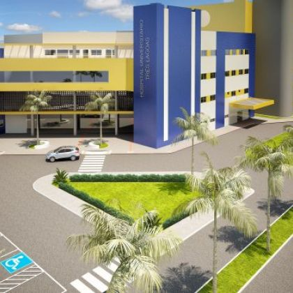 Hospital Regional de Tres Lagoas