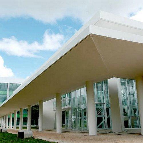 Fiocruz - Sede da Diretoria Regional de Brasilia