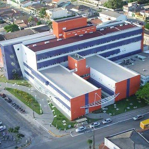 Hospital Regional do Litoral