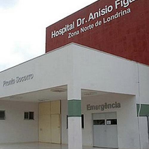 Reforma e Ampliação - Hospital Anísio Figueiredo