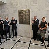 Sede do Poder Judiciário do Paraná foi reinaugurado após passar por reforma e restauro
