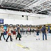 Passageiros escolhem Curitiba o melhor aeroporto do Brasil em 2016