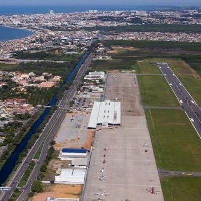 Aeroporto de Macaé (RJ) reabre após obras de R$ 90 milhões